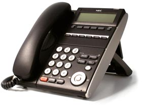 nec-dt710-business-phone