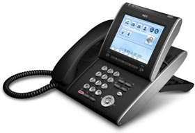 nec-dt750-business-phone