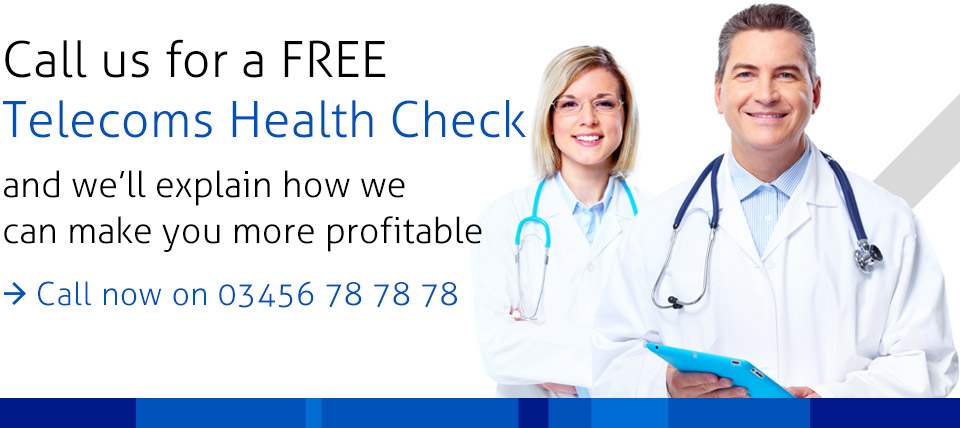 Telecoms Health Check
