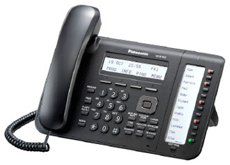 Panasonic NS700 business phone system