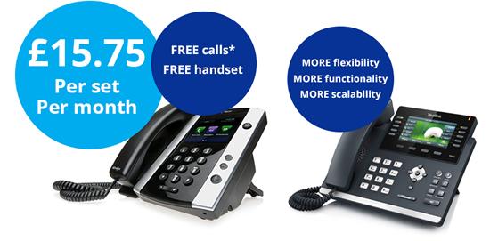 voip phone deals