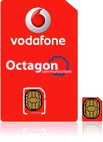 vodafone sim only deal