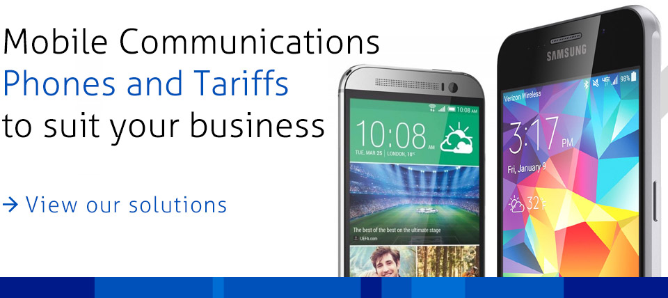 Business Mobile Phone Contracts