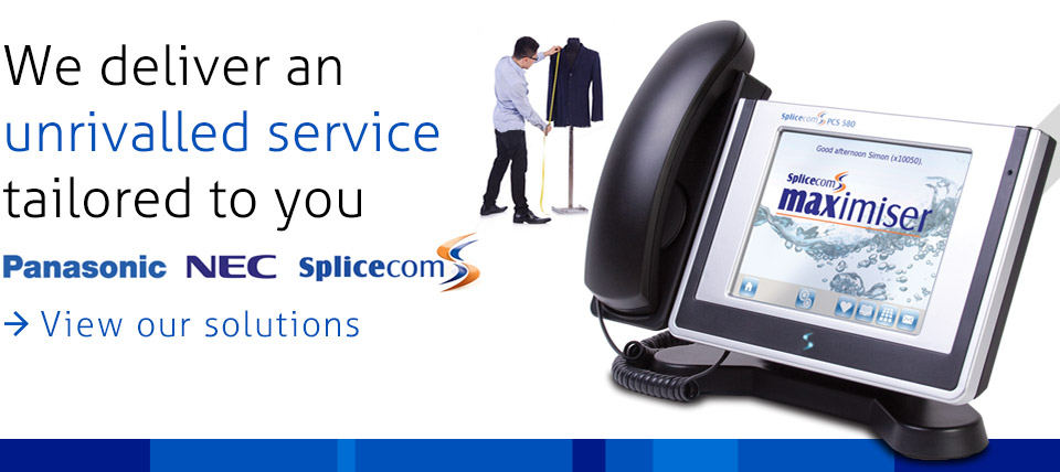Tailored Communication Solutions