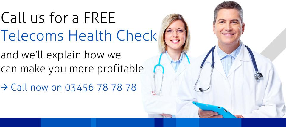 Telecoms Health Check